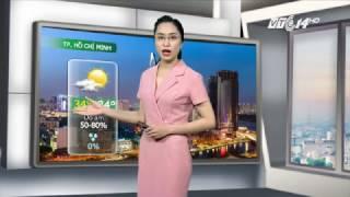 (VTC14)_Thời tiết các thành phố lớn ngày 06.03.2017, Dự Báo Thời Tiết, Dự Báo Thời Tiết ngày mai, Dự Báo Thời Tiết hôm nay