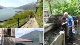 Domaso Italy  city photos : Lago di Como: la Strada Regina da Domaso a Dongo