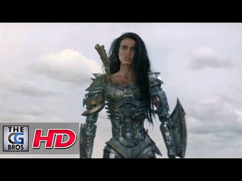 CGI - Watch this amazing VFX Trailer trailer for