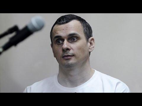 Ρωσία: Για τρομοκρατία καταδικάστηκε Ουκρανός σκηνοθέτης