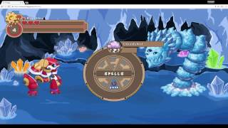In this video i battle the ice worm (Shiverchill boss so hope fully you enjoy! ___________Channel_____________ In this Channel i will do Prodigy Game-plays ...