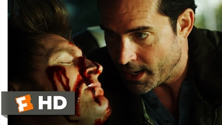 The Prince (2014) - Assassins on the Highway Scene (5/10) | Movieclips