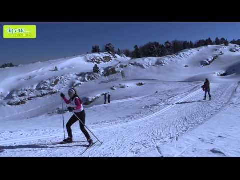 Cto. Vasco Navarro de Esquí de fondo 2