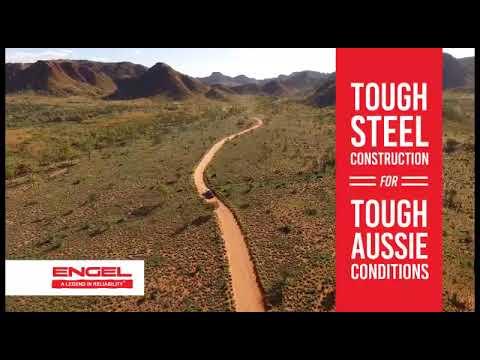 Engel – A legend in reliability since 1962