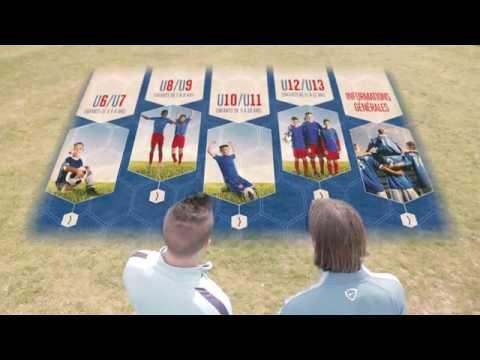Gros plan sur le Guide Interactif du Football des Enfants (GIFE)