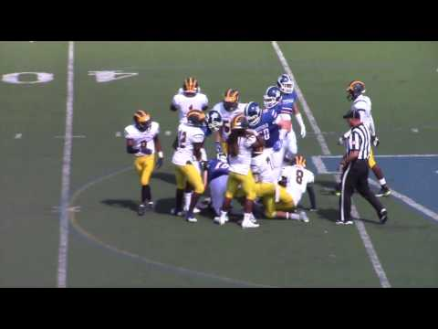Westfield vs Franklin 9-26-16