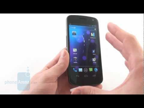 Samsung Galaxy Nexus Review - PhoneArena presents a video review of the very first Android 4.0 Ice Cream Sandwich smartphone on the market - the Samsung Galaxy Nexus. This is one of the m...
