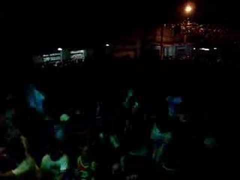 Carnaval 2007 Ipameri - Muleka Travessa