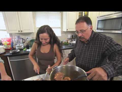 The Liquidator Feature: Cooking with José