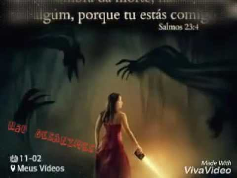 Mensagens Lindas,uma palavra amiga para todos vocês SALMOS 23:4