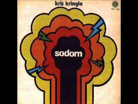 kris kringle - Kris Kringle - Help - Álbum
