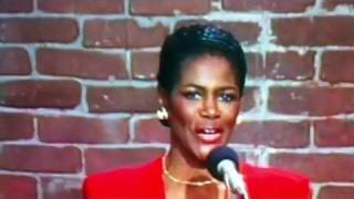 Cicely Tyson at the Improv She is funny