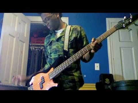 Middle Management - Bishop Allen (Bass Cover)