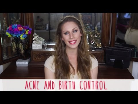 Acne & Birth Control!!!!