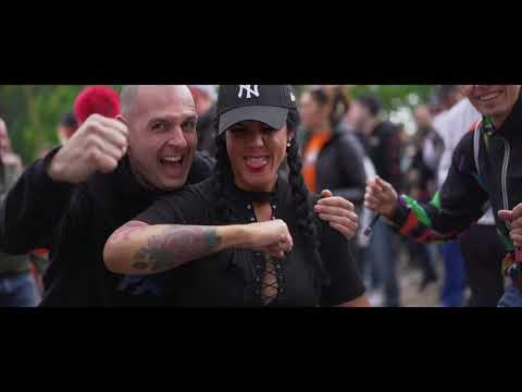 START THE PANIC AT SUPERSIZED KINGSDAY FESTIVAL 2019 OFFICIAL AFTERMOVIE