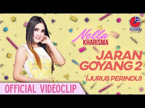 Video Nella Kharisma - Jaran Goyang 2 (Jurus Perindu) [Official Video] download in MP3, 3GP, MP4, WEBM, AVI, FLV January 2017