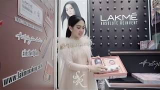 Video LAKME X FATIMAH SYAHRINI SCARF LAUNCHING ON SENAYAN CITY MP3, 3GP, MP4, WEBM, AVI, FLV Mei 2019
