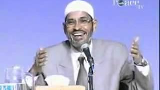 Media and Islam War or Peace ~ Dr Zakir Naik   FULL