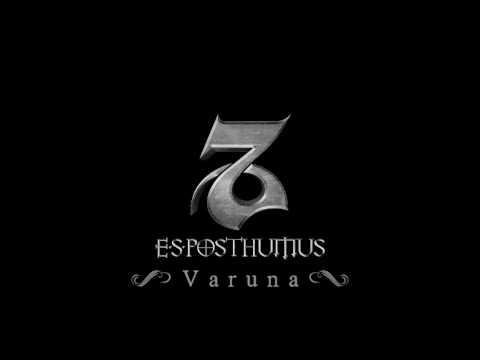 E.S. Posthumus - Varuna