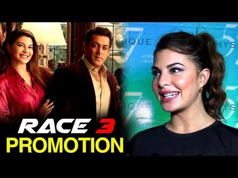 Jacqueline Fernandez's One Word For Salman Khan |
