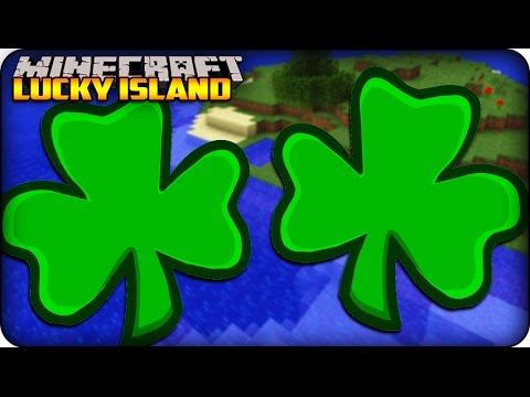 16 - +Subscribe : http://bit.ly/12cbTHc Minecraft Mods - Lucky Block Survival Island, lets break 2000 likes for more =) Ryan -- https://www.youtube.com/user/xRpMx13 Lucky Block Mod : http://www.planet...