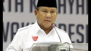 Video Dialog - Polemik Prabowo Subianto Sebut Indonesia Bisa Punah (Bagian 2) MP3, 3GP, MP4, WEBM, AVI, FLV Januari 2019