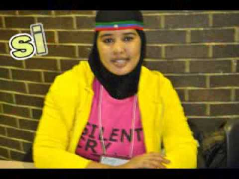 Silent Cry Global Campaign Melbourne Australia Ogadenia Onlf Jwxo Wadani Heeso