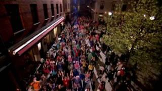 Madcon - Glow Music Video HD