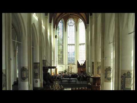 Mulet's Carillon Sortie in Doesburg