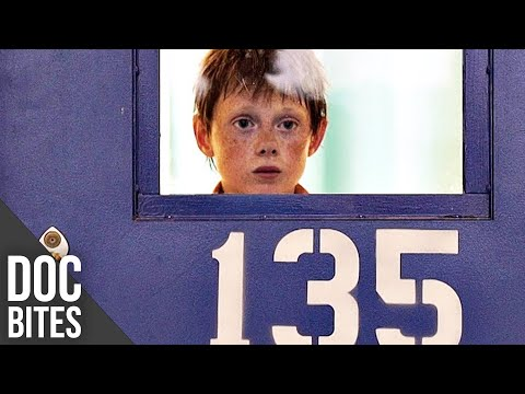Kids Behind Bars: Prison Camp for Children | Doc Bites