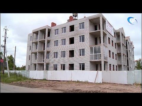 Правоохранители возбудили дело о мошенничестве в жилищном строительстве