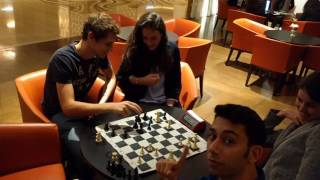 """""""Tal's games are an unlimited source of inspiration for me""""- Bobby Fischer Follow me on..."""