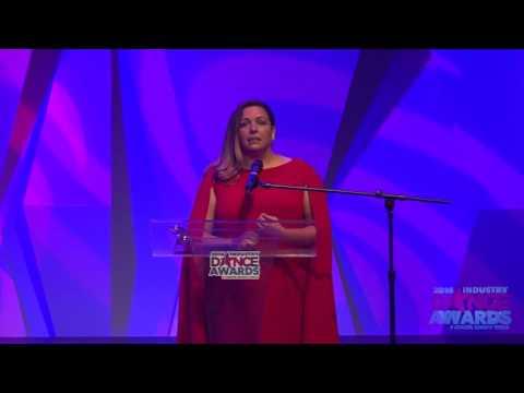 2016 IDA Role Model - Liz Imperio