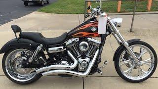 1. SOLD! 2011 Harley-Davidson® FXDWG - Dyna® Wide Glide® 110ci Engine 6564