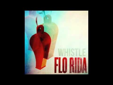 Whistle - Flo Rida Instrumental