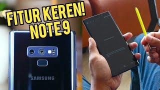 Video Samsung Galaxy Note 9 : Hp Terbaik di 2018? Kehebatan S-Pen MP3, 3GP, MP4, WEBM, AVI, FLV Mei 2019