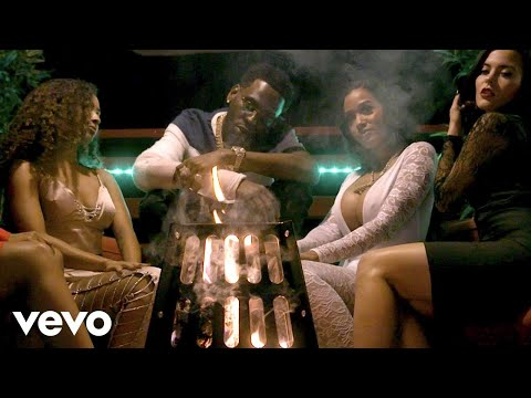 Young Dolph - Point Across (видео)