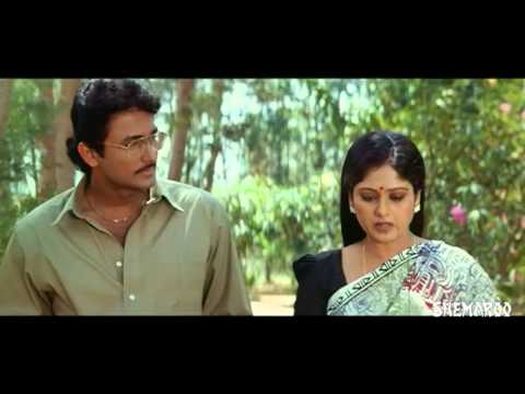Deyyam Horror Movie Scenes - Jayasudha discussing about Maheswari with her husband - RGV 07 March 2014 03 PM