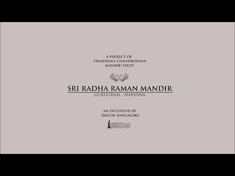Sri Radha Raman Mandir, Gurugram