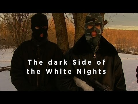 The Dark Side Of The White Nights - Trailer