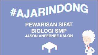 Download Video Pewarisan Sifat - Biologi Kelas 9 (Jason Anfernee Kaloh) MP3 3GP MP4