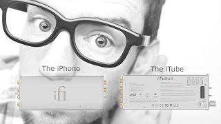 iFi iPHONO Pikap Katı ile iFi iPHONO + iFi iTUBE'un Kombinasyonunun Sesini Duyabileceğiniz Videomuzdur. Tonlamayı ve Sesteki Farklılıları Daha İyi Duymanız İ...