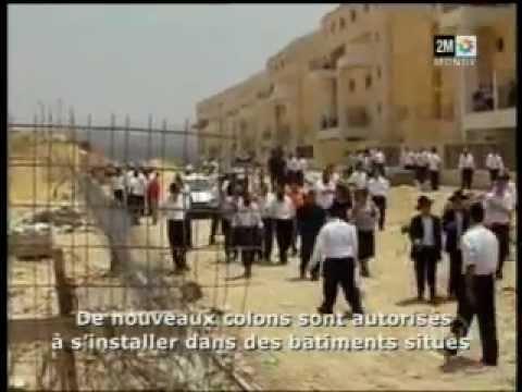 الفيلم الفلسطيني 5 كاميرات مُحطمة...