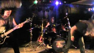 Arctic Flame - Run To Beat The Devil (live 4-21-12) HD