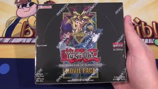 Nonton Yugioh Dark Side Of Dimensions Movie Pack Box Unboxing   New Blue Eyes   Dark Magician Cards Film Subtitle Indonesia Streaming Movie Download