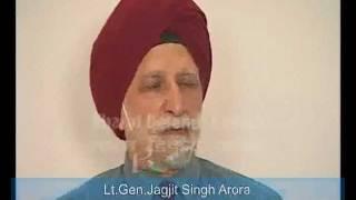 Video Untold stories of India Pakistan war 1971 by Lt. general Jagjit Singh Arora download in MP3, 3GP, MP4, WEBM, AVI, FLV January 2017