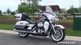 6. Used 2008 Harley Davidson Ultra Classic Electra Glide Motorcycles for sale  - Miami, FL