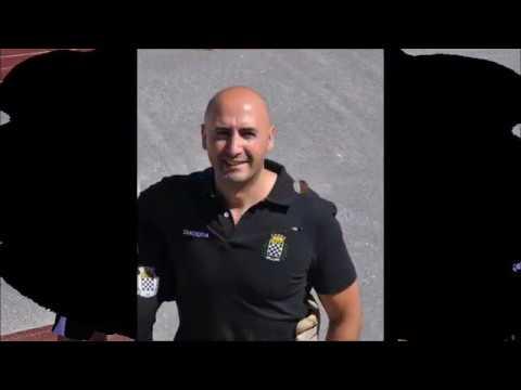 Since 1987 til 2018 / Pedro Calisto (Goalkeeper Coach)