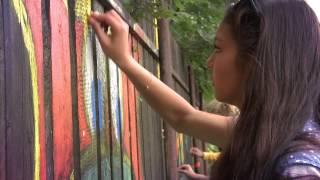 Video Mimosféry - Nebe v nás (oficiální video)