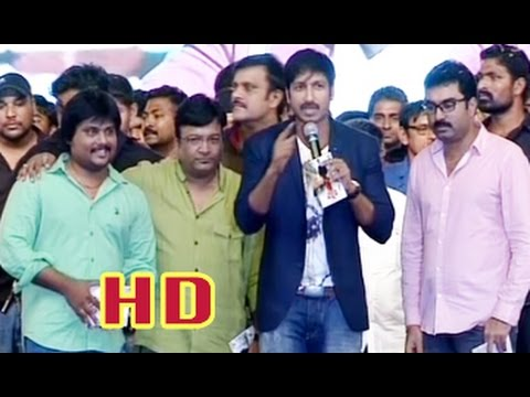 Loukyam Movie  || Audio Release Function || Gopichand‪ || ‬Rakul Preet Singh‪ || 02
